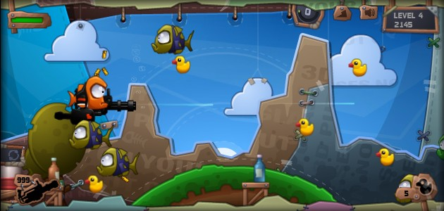 anyway fish hacked cheats hacked free games