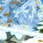 Avalanche Stunts Screenshot