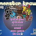 Monster Brawl Screenshot