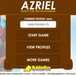 Azriel Screenshot
