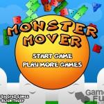 Monster Mover Screenshot