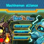 Machineman Alliance Screenshot