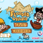 Flooded Village Screenshot