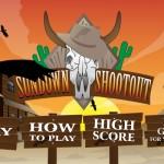 Sundown Shootout Screenshot
