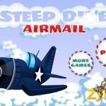 Steep Dive: Airmail Screenshot