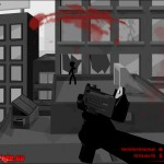 Vinnie Shooting Yard 5 Screenshot