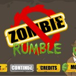 Zombie Rumble Screenshot