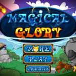Magical Glory Screenshot