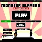 Monster Slayers Screenshot