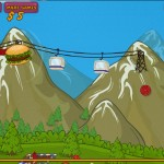 Mad Burger Screenshot