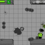 Metal Arena Screenshot