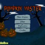 Pumpkin Master Screenshot