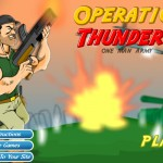 Operation Thunder Screenshot