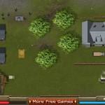WWII Tank Rush Screenshot