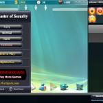 Master of Security Screenshot
