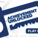 Achievement Unlocked 3 Screenshot