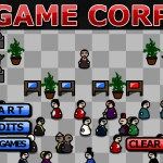 Game Corp Screenshot