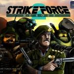Strike Force Heroes 2 Screenshot