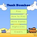 Tank Bomber Screenshot
