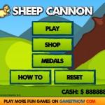 Sheep Cannon Screenshot
