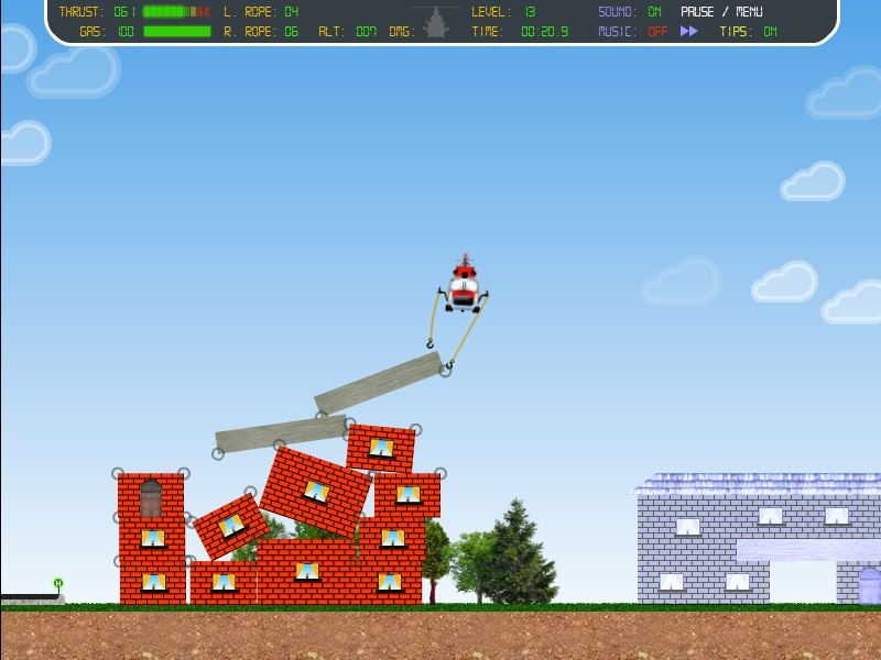 Air Transporter Hacked (Cheats) - Hacked Free Games