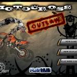 Motocross Outlaw Screenshot