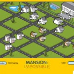 Mansion Impossible Screenshot