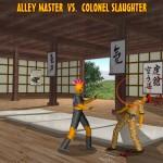Bushido Fighters Screenshot