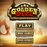 Golden Duel Screenshot