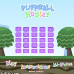 Puffball Hunter Screenshot