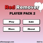 Red Remover Player Pack 2 Screenshot