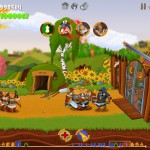 The War Cry: Goblins Attack Screenshot