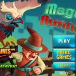 Mage Runner Screenshot