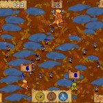 Battle of Mushrooms Screenshot