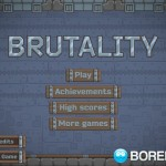 Brutality Screenshot
