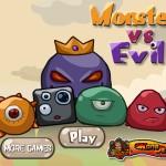 Monsters vs Evil Screenshot