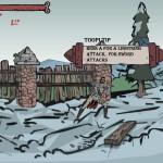 Elmarock Adventures Screenshot