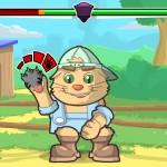 Furry Fighter Screenshot