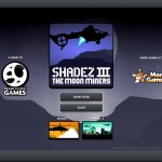Shadez 3: The Moon Miners Screenshot