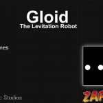 Gloid - The Levitating Robot Screenshot
