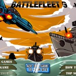 Battlefleet 9 Screenshot