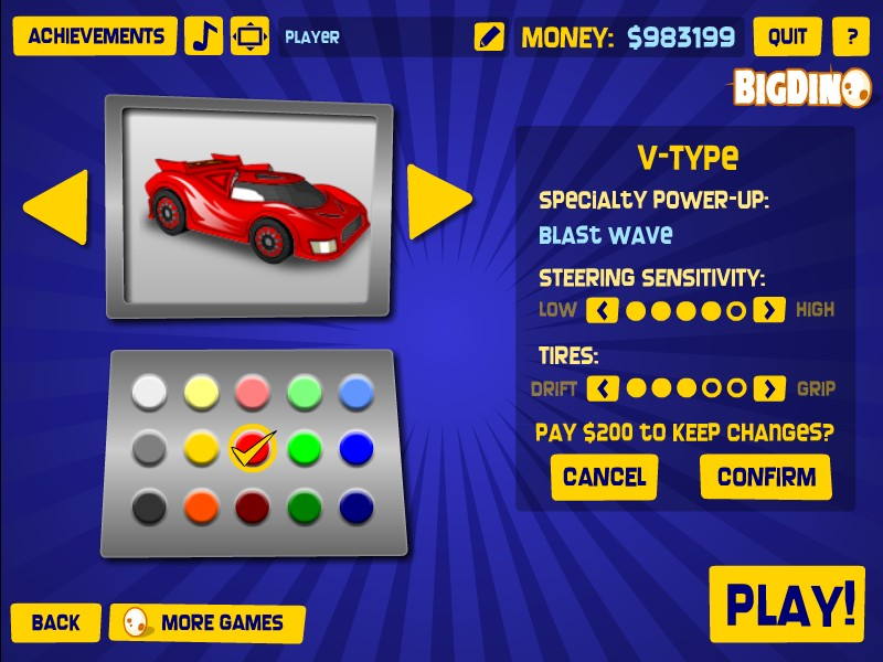 Hacked Racing Toys : Racing toys hacked cheats free games