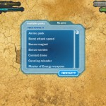 Mecharon Screenshot