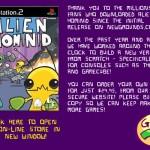 Alien Hominid Screenshot