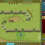Penguins Attack TD 2 Screenshot