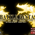 Epic Battle Fantasy 3 Screenshot