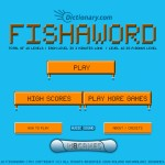 FishaWord Screenshot
