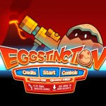 Eggstinction Screenshot
