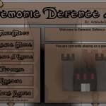 Demonic Defence 4 Screenshot