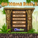 Go Home Ball 2 Screenshot